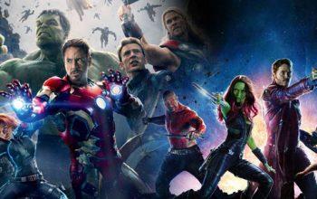 The Avengers Plot holes