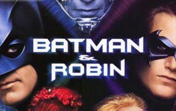 Batman and Robin Plot holes (by thesharknuker)