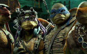 Teenage Mutant Ninja Turtles Plot holes