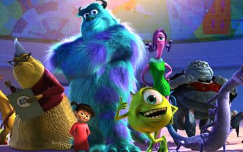 Monsters, Inc. Plot holes (by Comptinator)