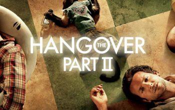The Hangover Part II Plot holes