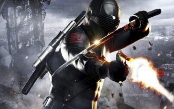 G.I. Joe: Rise of Cobra Plot holes