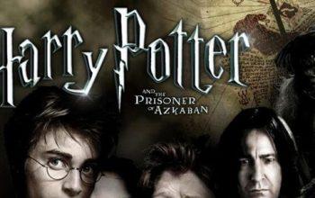 Harry Potter and the Prisoner of Azkaban Plot holes