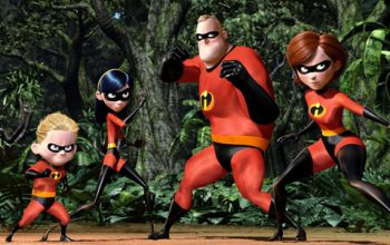 The Incredibles Plot holes