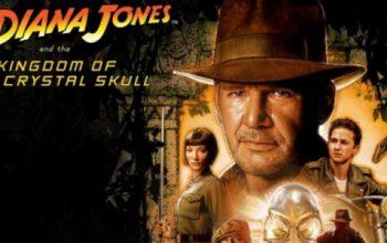 Indiana Jones and the Kingdom of the Crystal Skull Plot holes