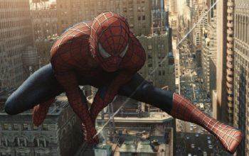 Spider-Man 2 Plot holes