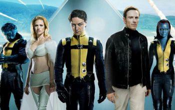 X-Men: First Class Plot holes