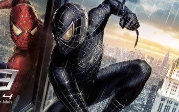 Spider-Man 3 Plot holes