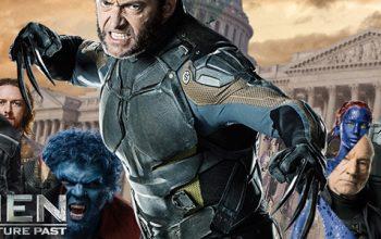 X-Men plot holes