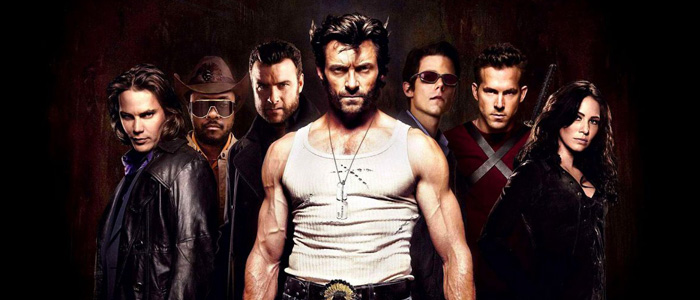 X-Men Origins: Wolverine Plot holes