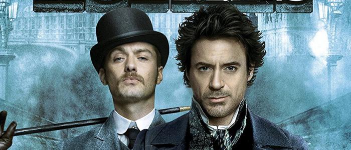 Sherlock Holmes Plot holes