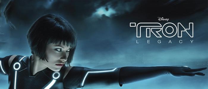 Tron: Legacy Plot holes