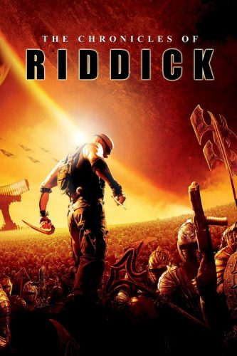 The Chronicles of Riddick Plot Holes