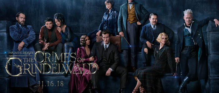 Plot holes in Fantastic Beasts: The Crimes of Grindelwald