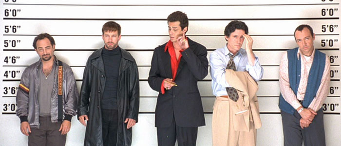 The Usual Suspects Plot Holes