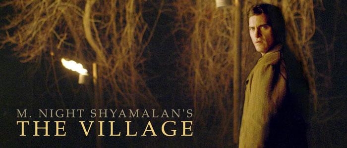 The Village Plot Holes