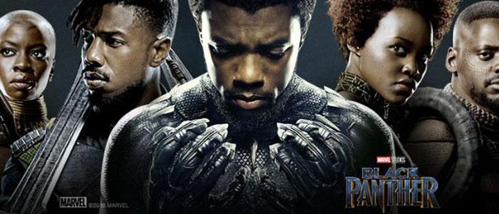 Black Panther plot holes